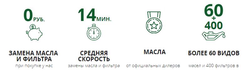 Замена масла Ессентуки Орджоникидзе